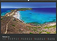 Sardinien - Traumstrände am Mittelmeer (Wandkalender 2019 DIN A2 quer) - Produktdetailbild 2