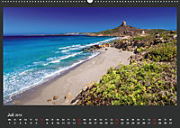 Sardinien - Traumstrände am Mittelmeer (Wandkalender 2019 DIN A2 quer) - Produktdetailbild 7
