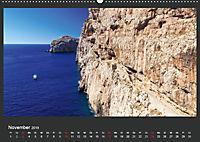 Sardinien - Traumstrände am Mittelmeer (Wandkalender 2019 DIN A2 quer) - Produktdetailbild 11