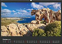 Sardinien - Traumstrände am Mittelmeer (Wandkalender 2019 DIN A2 quer) - Produktdetailbild 10