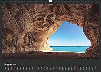 Sardinien - Traumstrände am Mittelmeer (Wandkalender 2019 DIN A2 quer) - Produktdetailbild 8