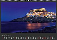 Sardinien - Traumstrände am Mittelmeer (Wandkalender 2019 DIN A2 quer) - Produktdetailbild 12