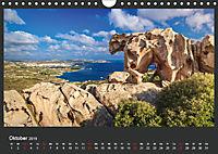 Sardinien - Traumstrände am Mittelmeer (Wandkalender 2019 DIN A4 quer) - Produktdetailbild 10