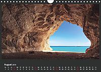 Sardinien - Traumstrände am Mittelmeer (Wandkalender 2019 DIN A4 quer) - Produktdetailbild 8