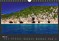 Sardinien - Traumstrände am Mittelmeer (Wandkalender 2019 DIN A4 quer) - Produktdetailbild 5