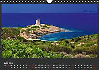 Sardinien - Traumstrände am Mittelmeer (Wandkalender 2019 DIN A4 quer) - Produktdetailbild 6