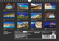 Sardinien - Traumstrände am Mittelmeer (Wandkalender 2019 DIN A4 quer) - Produktdetailbild 13