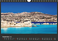 Sardinien - Traumstrände am Mittelmeer (Wandkalender 2019 DIN A4 quer) - Produktdetailbild 9