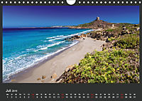 Sardinien - Traumstrände am Mittelmeer (Wandkalender 2019 DIN A4 quer) - Produktdetailbild 7