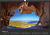 Sardinien - Traumstrände am Mittelmeer (Wandkalender 2019 DIN A3 quer) - Produktdetailbild 1