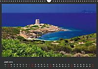 Sardinien - Traumstrände am Mittelmeer (Wandkalender 2019 DIN A3 quer) - Produktdetailbild 6