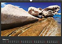 Sardinien - Traumstrände am Mittelmeer (Wandkalender 2019 DIN A3 quer) - Produktdetailbild 3
