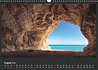 Sardinien - Traumstrände am Mittelmeer (Wandkalender 2019 DIN A3 quer) - Produktdetailbild 8