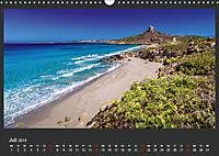 Sardinien - Traumstrände am Mittelmeer (Wandkalender 2019 DIN A3 quer) - Produktdetailbild 7