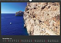 Sardinien - Traumstrände am Mittelmeer (Wandkalender 2019 DIN A3 quer) - Produktdetailbild 11