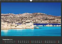Sardinien - Traumstrände am Mittelmeer (Wandkalender 2019 DIN A3 quer) - Produktdetailbild 9