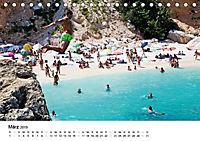 Sardiniens Südosten (Tischkalender 2019 DIN A5 quer) - Produktdetailbild 3