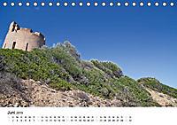 Sardiniens Südosten (Tischkalender 2019 DIN A5 quer) - Produktdetailbild 6