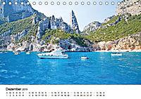 Sardiniens Südosten (Tischkalender 2019 DIN A5 quer) - Produktdetailbild 12