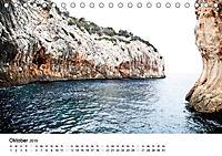 Sardiniens Südosten (Tischkalender 2019 DIN A5 quer) - Produktdetailbild 10