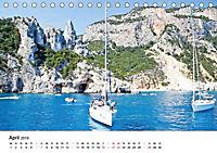 Sardiniens Südosten (Tischkalender 2019 DIN A5 quer) - Produktdetailbild 4