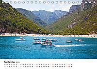 Sardiniens Südosten (Tischkalender 2019 DIN A5 quer) - Produktdetailbild 9