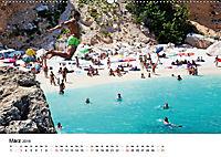 Sardiniens Südosten (Wandkalender 2019 DIN A2 quer) - Produktdetailbild 3