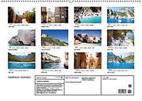 Sardiniens Südosten (Wandkalender 2019 DIN A2 quer) - Produktdetailbild 13