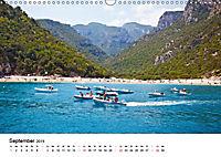 Sardiniens Südosten (Wandkalender 2019 DIN A3 quer) - Produktdetailbild 9