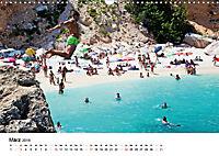 Sardiniens Südosten (Wandkalender 2019 DIN A3 quer) - Produktdetailbild 3