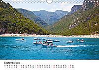Sardiniens Südosten (Wandkalender 2019 DIN A4 quer) - Produktdetailbild 9
