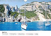 Sardiniens Südosten (Wandkalender 2019 DIN A4 quer) - Produktdetailbild 4