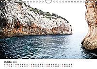 Sardiniens Südosten (Wandkalender 2019 DIN A4 quer) - Produktdetailbild 10