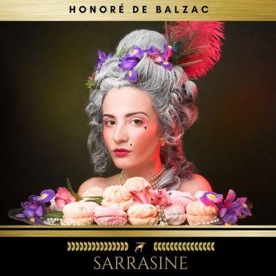 Sarrasine, Honoré de Balzac