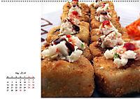 Sashimi und Sushi. Japans Köstlichkeiten (Wandkalender 2019 DIN A2 quer) - Produktdetailbild 5