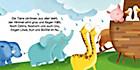 Sassi - Die Arche Noah - 3D-Riesenpuzzle und Buch - Produktdetailbild 3