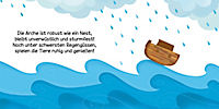 Sassi - Die Arche Noah - 3D-Riesenpuzzle und Buch - Produktdetailbild 5
