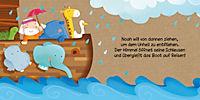 Sassi - Die Arche Noah - 3D-Riesenpuzzle und Buch - Produktdetailbild 4
