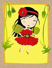 Sassi - Die Blumenfeen - Memo-Spiel und Buch - Produktdetailbild 4