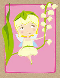 Sassi - Die Blumenfeen - Memo-Spiel und Buch - Produktdetailbild 3