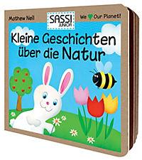 Sassi - Ökowürfel - Die Natur - Produktdetailbild 2