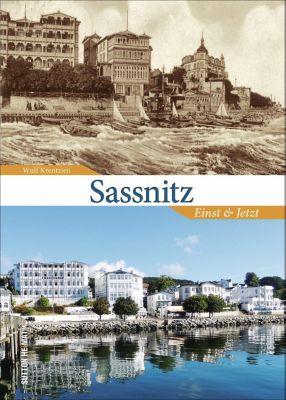Sassnitz, Wulf Krentzien