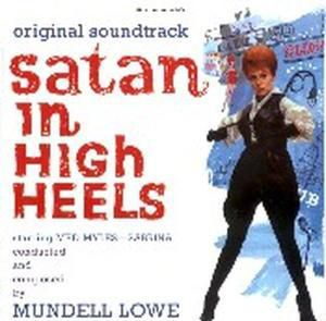 Satan In High Heels-Blues For, Mundell Lowe
