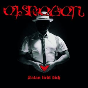 Satan liebt dich (EP-Digipak), Eisregen