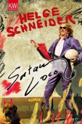 Satan loco, Helge Schneider