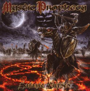 Satanic Curses, Mystic Prophecy