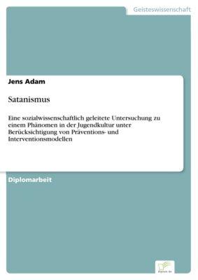 Satanismus, Jens Adam