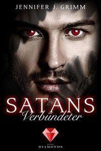 Satans Verbündeter - Jennifer J. Grimm |