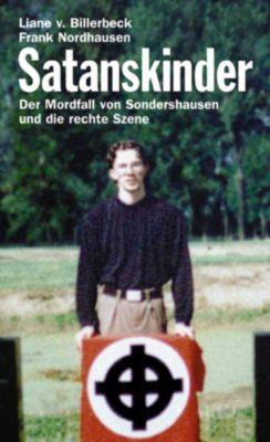 Satanskinder, Frank Nordhausen, LIANE V. BILLERBECK