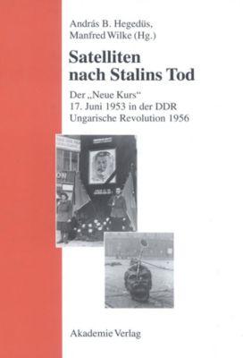 Satelliten nach Stalins Tod
